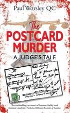 Postcard Murder