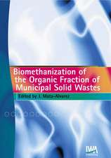 Biomechanization of the Organic Fraction of Municipal Solid Waste