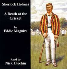 A Death at the Cricket