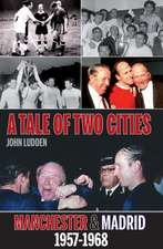 Ludden, J: Tale of Two Cities