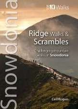 Ridge Walks & Scrambles