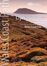 Rogers, C: Llyn Peninsula
