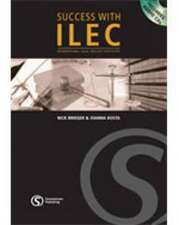 Brieger, N: Success with ILEC