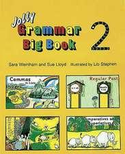 Jolly Grammar Big Book 2