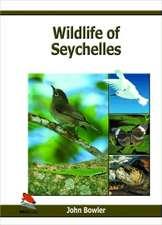 Wildlife of Seychelles