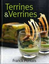 Terrines and Verrines