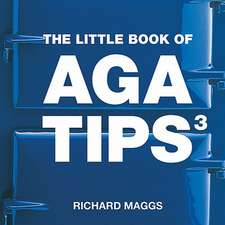 The Little Book of Aga Tips 3