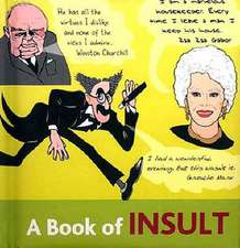 Book of Insult