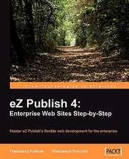 EZ Publish 4