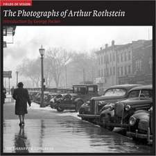 The Photographs of Arthur Rothstein:  The Library of Congress