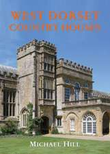 West Dorset Country Houses