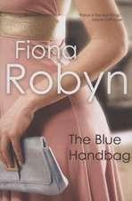 The Blue Handbag