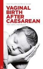 Vaginal Birth After Caesarean