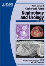 BSAVA Manual of Canine and Feline Nephrology and Urology