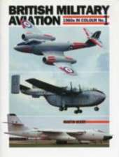 British Military Aviation