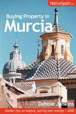 Buying Property in Murcia