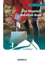 The Mountain Marathon Book