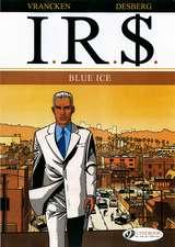 Ir£ Vol.2: Blue Ice