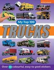 Calver, P: My Top 100 Trucks