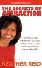 Secrets of Attraction