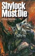 Shylock Must Die