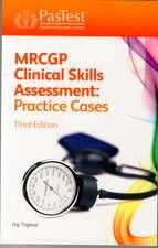 Thakkar, R: MRCGP Clinical Skills Assessment (CSA)