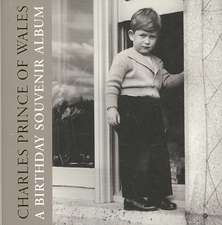 Charles Prince of Wales: A Birthday Souvenir Album