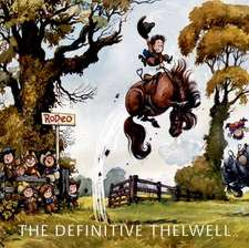 Wootton, D: The Definitive Thelwell