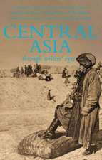 Central Asia Through Writers' Eyes:  Memoirs of a Girl in Arcadia in 1889