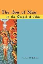The Son of Man in the Gospel of John