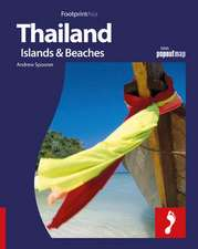 Thailand, Islands & Beaches