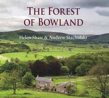 The Forest of Bowland:  A British Vet in Africa