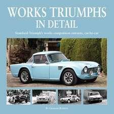 Works Triumphs in Detail