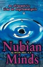 Nubian Minds