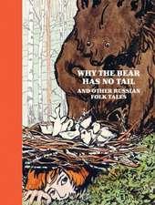 Polenova, E: Why the Bear Has No Tail