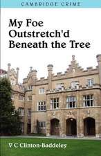 My Foe Outstretch'd Beneath the Tree:  Explorations of Prayer in Durham Cathedral
