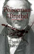 The Policeman And The Brothel: A Victorian Murder