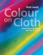 Colour on Cloth