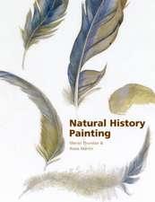 Martin, R: Natural History Painting