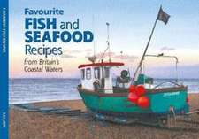 Salmon Favourite Fish and Seafood Recipes