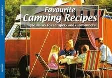 Salmon Favourite Camping Recipes