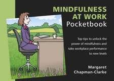 Mindfulness at Work Pocketbook