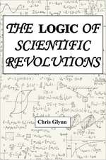 The Logic of Scientific Revolutions:  The Swarm of Bees