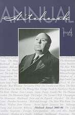 Hitchcock Annual – Volume 14
