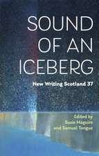 Sound of an Iceberg
