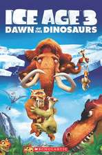 Ice Age 3 Dawn of the Dinosaurs + CD Level 3