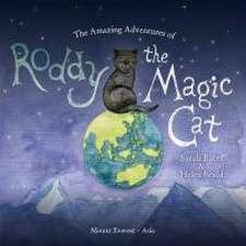 Amazing Adventures of Roddy the Magic Cat