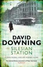 Downing, D: Silesian Station