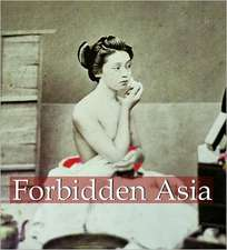 Forbidden Asia