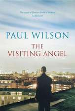 The Visiting Angel